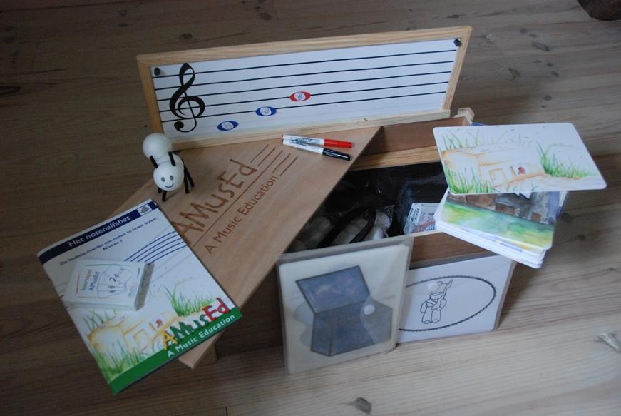 musicbox inhoud 2
