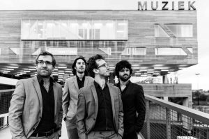 Four Aces Quartet @ Antwerpen | Vlaanderen | België