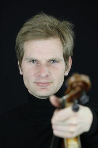 Wietse Beels (viool) en Raphael Bell (cello) @ Antwerpen | Vlaanderen | België