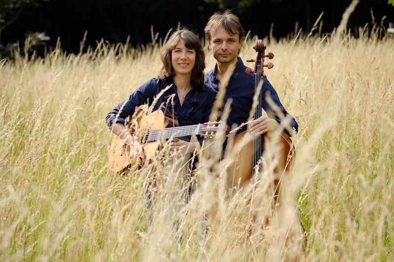 Duo Edenwood @ Antwerpen   Vlaanderen   België