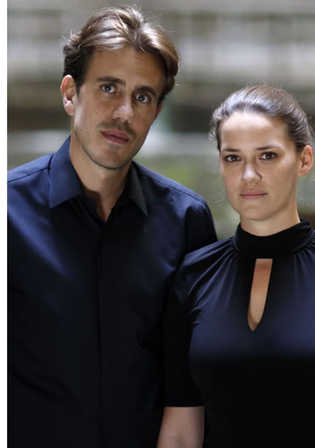 Jolente De Maeyer (viool)  & Nikolaas Kende (piano) @ Veilinghuis Bernaerts | Antwerpen | Vlaanderen | België