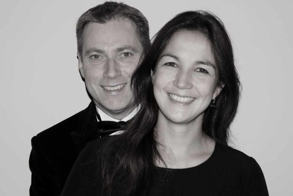 Wim De cock (altviool)  & Ellen De Cock (piano) @ Veilinghuis Bernaerts | Antwerpen | Vlaanderen | België