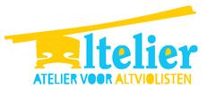 Altelier vzw Logo